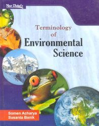 Terminology Of Environmental Science