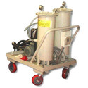 Portable Filtration Carts