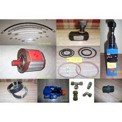 Hydraulic System Spares