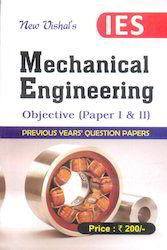 Mechanical Engineering Objective Question Paper I II
