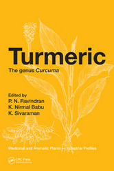 Turmeric: The genus Curcuma- Special Indian Reprint
