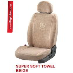 Super Soft Towel Car Seat Covers