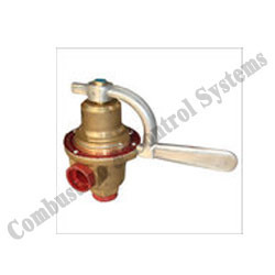 Wesman Burner Sensitrol Oil Valve