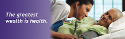 South India Home Health Care Nurses Aayas Physiotherapist