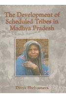 The Development Of Scheduled Tribes Book