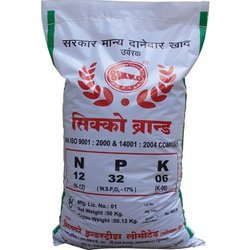 NPK Fertilizer 12-32-06