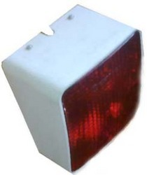 Bus & Ambulance Side Blinker Lights