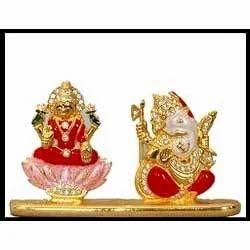 Laxmi - Ganesh Statue