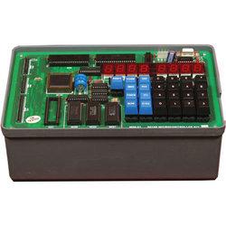 80196 Micro Controller Training Kit