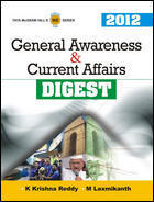 General Awareness Current Affairs Digest