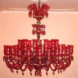 Drawing Room Chandeliers