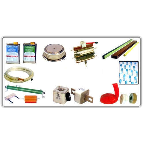 Induction Furnaces Spares