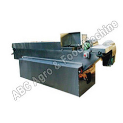 Continous Oil Fryer