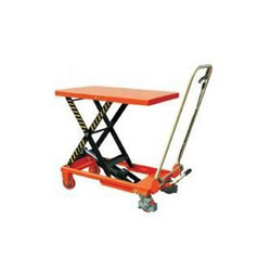 Lift Tables Model MLT Series