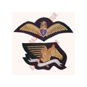 Military Wings Badge
