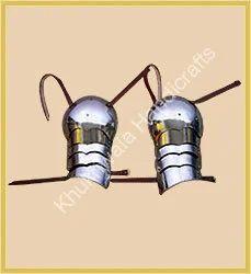 Shoulder Armor Parts