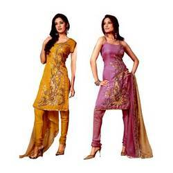 Panjabi Suits