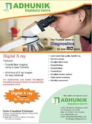 Diagnostic Centre Services