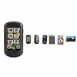 Garmin GPS Oregon- 550
