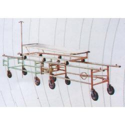 Transfer Trolley System