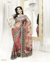 Modern Saree