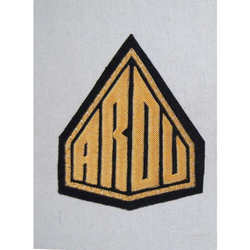 ARDU Blazer Badge