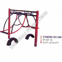 Standing See Saw