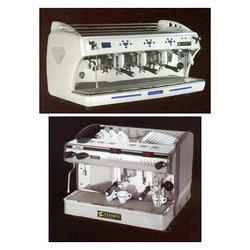 Dimant Coffee Machine