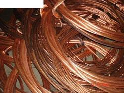 We Need Copper Scrap