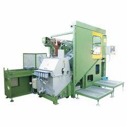 Hydraulic Pressure Die Casting Machine