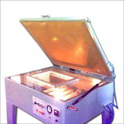 UV Tube Exposing Machine
