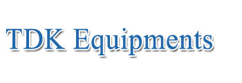 TDK Equipments