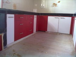 Kitchen furniture suppliers manufacturers dealers in hyderabad telangana for Decolam designs for bedroom