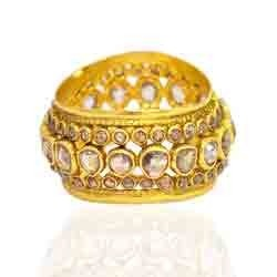 Indian Diamond Rings