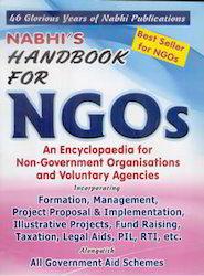 NGO Handbook