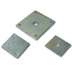 Heavy Square Washers