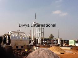 5-+Tons+Waste+Tyre+Recycling+Pyrolysis+Plant+Machinery