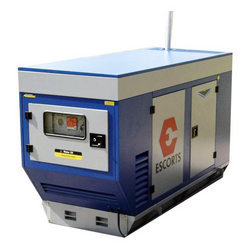 Escorts Diesel Generators