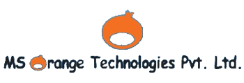 MS Orange Technologies Pvt. Ltd.