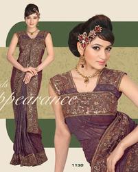 Sarees Blouse Design