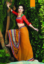 Ladies Cheap Sarees