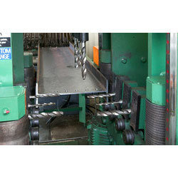 BDL-1250 Beam Drilling Machine