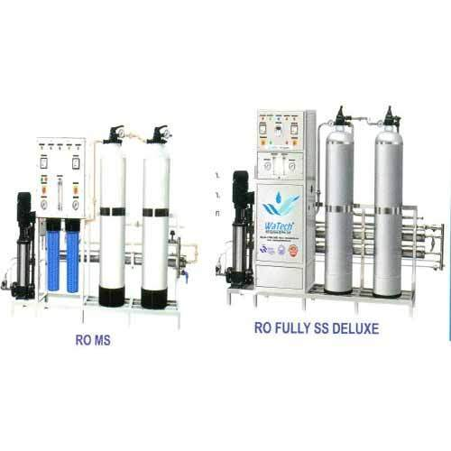 Industrial Ro Plant Package Drinking Water Treatment