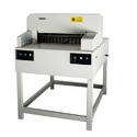 Digital Display And Control Paper Cutting Machine