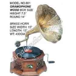 Indian Classic Gramophone