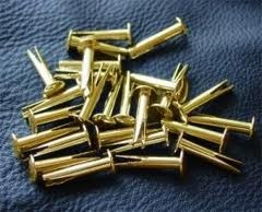 Brass Rivet