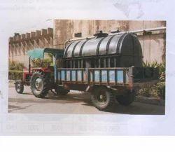 Water+Tankers