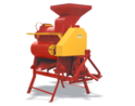 maize sheller dehusker