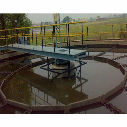 Raw Water Clarification