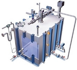 Feedwater Tank Systems